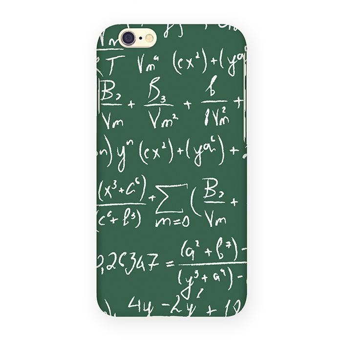 Mitya Veselkov Школьная доска чехол для Apple iPhone 6/6s чехол вкладыш для iphone 6 mitya veselkov классический