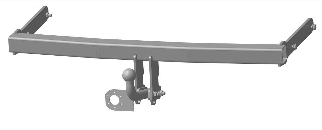 Фаркоп Bosal, для Skoda Octavia I/II 1996-20121909-AФаркоп Bosal предназначен для крепления к автомобилю Skoda Octavia I/II. Тип шара А - это съемный кованый шар с 2 отверстиями. Стандартный шар на двух болтах - это практичный и наиболее используемый вариант. Шар крепится с помощью болтов, что дает возможность при необходимости снять его.Допустимая горизонтальная нагрузка: 1200 кг, вертикальная: 75 кг.