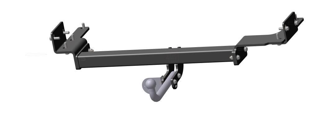 Фаркоп Bosal, для Lexus RX 350 2009-3073-AФаркоп Bosal предназначен для крепления к автомобилю Lexus RX 350. Тип фаркопа А - это съемный кованый шар с 2 отверстиями. Стандартный шар на двух болтах - это практичный и наиболее используемый вариант. Шар крепится с помощью болтов, что дает возможность при необходимости снять его. Допустимая горизонтальная нагрузка: 1500 кг, вертикальная: 75 кг.