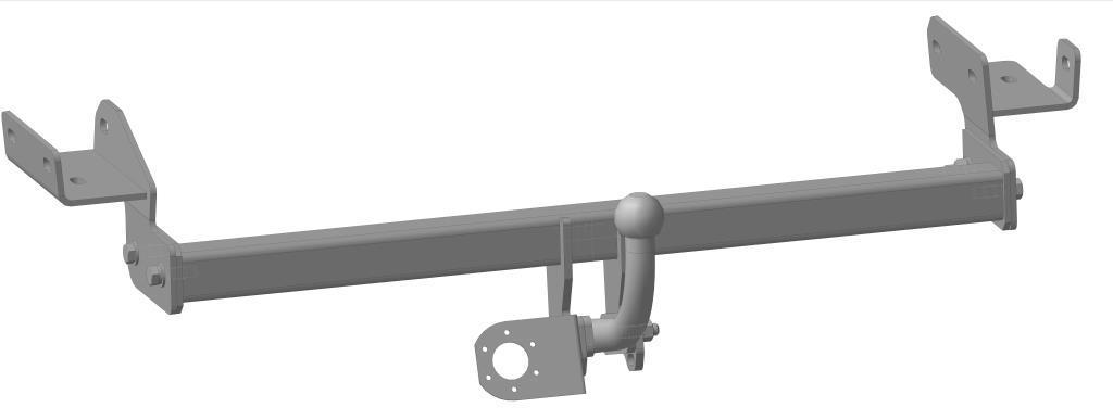 Фаркоп Bosal, для Mitsubishi Lancer 2004-20074151-AФаркоп Bosal предназначен для крепления к автомобилю Mitsubishi Lancer. Тип шара А - это съемный кованый шар с 2 отверстиями. Стандартный шар на двух болтах - это практичный и наиболее используемый вариант. Шар крепится с помощью болтов, что дает возможность при необходимости снять его. Допустимая горизонтальная нагрузка: 1200 кг, вертикальная: 80 кг.