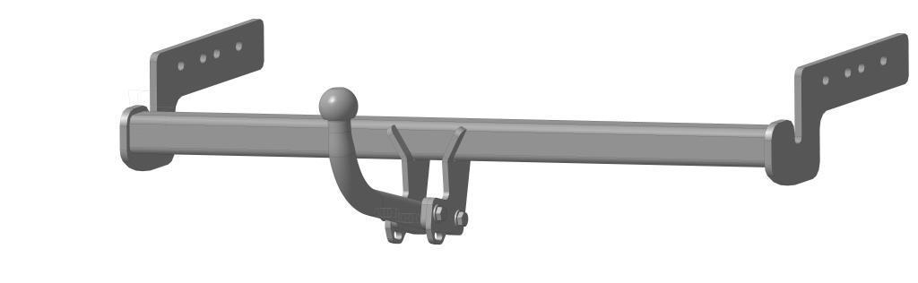 Фаркоп Bosal, для Hyundai Accent 1998/08-20064221-AФаркоп Bosal предназначен для крепления к автомобилю Hyundai Accent. Тип фаркопа А - это съемный кованый шар с 2 отверстиями. Стандартный шар на двух болтах - это практичный и наиболее используемый вариант. Шар крепится с помощью болтов, что дает возможность при необходимости снять его. Допустимая горизонтальная нагрузка: 1000 кг, вертикальная: 75 кг.