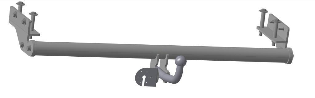 Фаркоп Bosal, для Kia Cerato Sedan 2009-20126744-AФаркоп Bosal предназначен для крепления к автомобилю Kia Cerato Sedan. Тип фаркопа А - это съемный кованый шар с 2 отверстиями. Стандартный шар на двух болтах - это практичный и наиболее используемый вариант. Шар крепится с помощью болтов, что дает возможность при необходимости снять его. Допустимая горизонтальная нагрузка: 1300 кг, вертикальная: 50 кг.