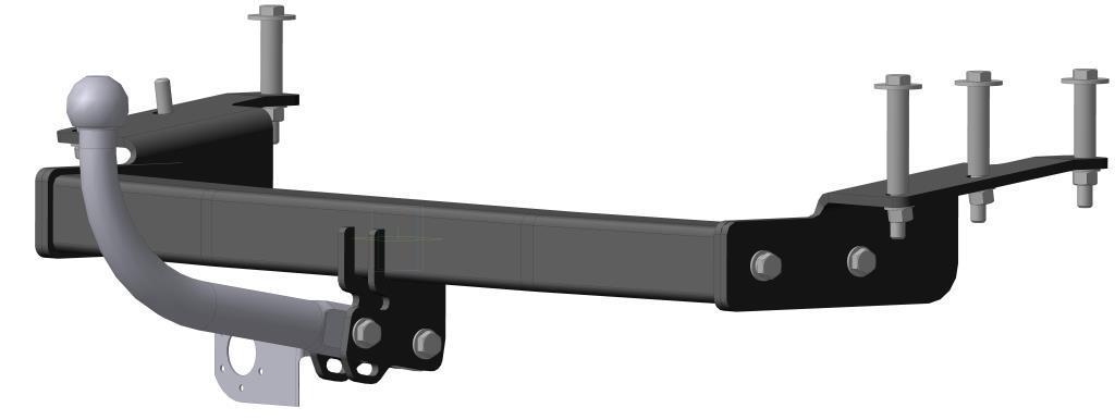Фаркоп Bosal, для Geely Emgrand 2012-, без электрики9004-AФаркоп Bosal предназначен для крепления к автомобилю Geely Emgrand. Тип фаркопа А - это съемный кованый шар с 2 отверстиями. Стандартный шар на двух болтах - это практичный и наиболее используемый вариант. Шар крепится с помощью болтов, что дает возможность при необходимости снять его. Допустимая горизонтальная нагрузка: 1200 кг, вертикальная: 75 кг.