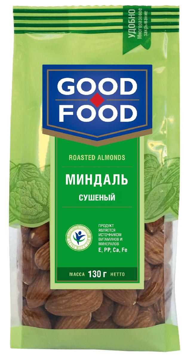 Good Foodминдальсушеный,130г Good Food