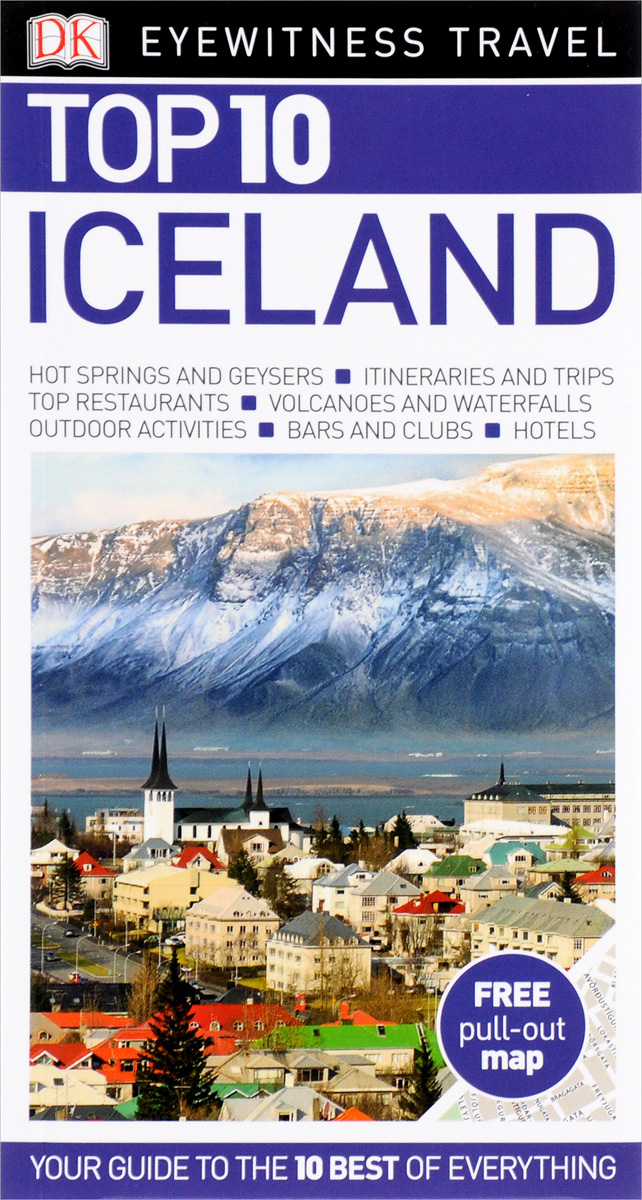 Iceland: Top 10 finland iceland