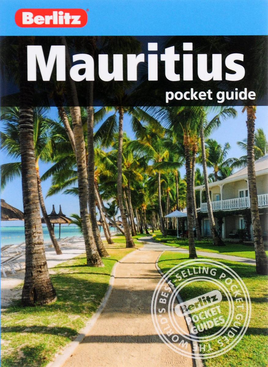 Mauritius: Berlitz Pocket Guide berlitz kuala lumpur pocket guide