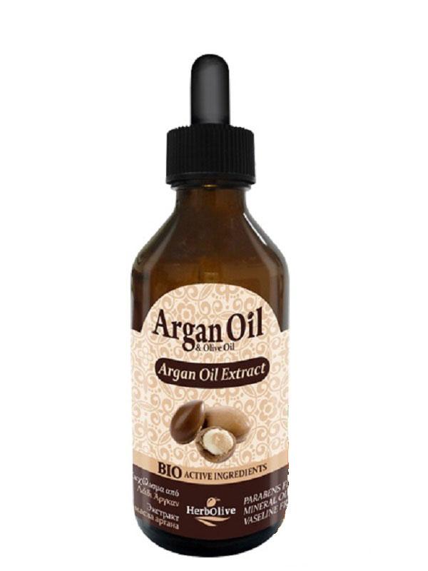 ArganOil Экстракт масла арганы 100 мл5200310402906В сочетании сорганическим оливковым маслом, подсолнечным маслом ивитаминомE прекрасно увляжняет, омолаживает, помогает коже поддерживать эластичность издоровый вид. Бережно снимает раздражение. Эффективно питает ивосстанавливает уставшие волосы, придает имсияющий блеск. Косметика произведена в Греции на основе органического сырья, НЕ СОДЕРЖИТ минеральные масла, вазелин, пропиленгликоль, парабены, генетически модифицированные продукты (ГМО)
