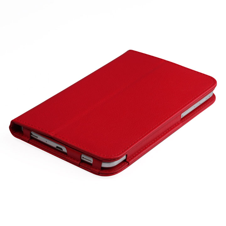 IT Baggage чехол для Samsung Galaxy Tab A 7.0 SM-T285/SM-T280, Red чехол для samsung galaxy tab a 7 sm t280 sm t285 it baggage черный