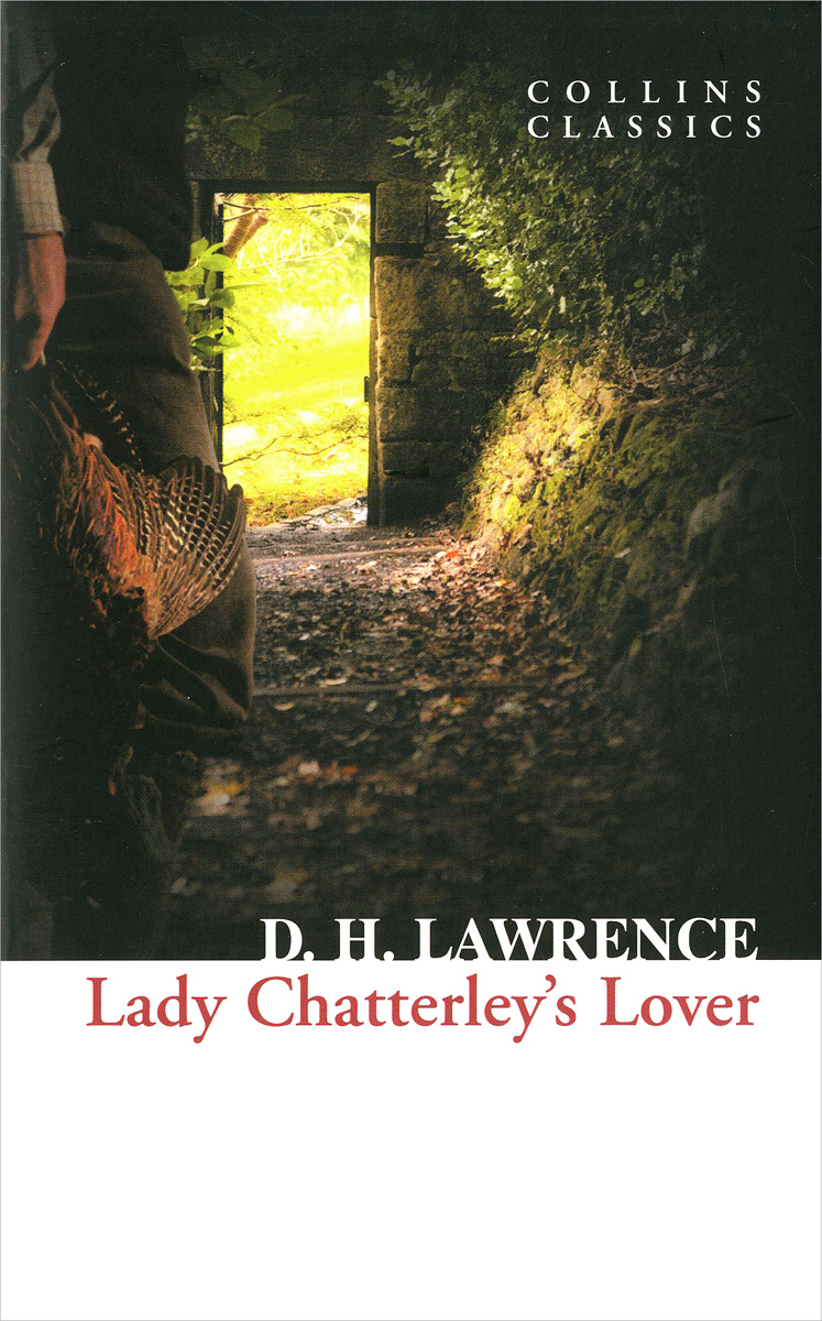 Lady Chatterley's Lover affair of state an