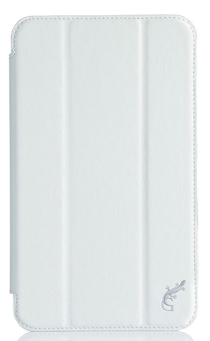 G-case Slim Premium чехол для Samsung Galaxy Tab A 7.0, White