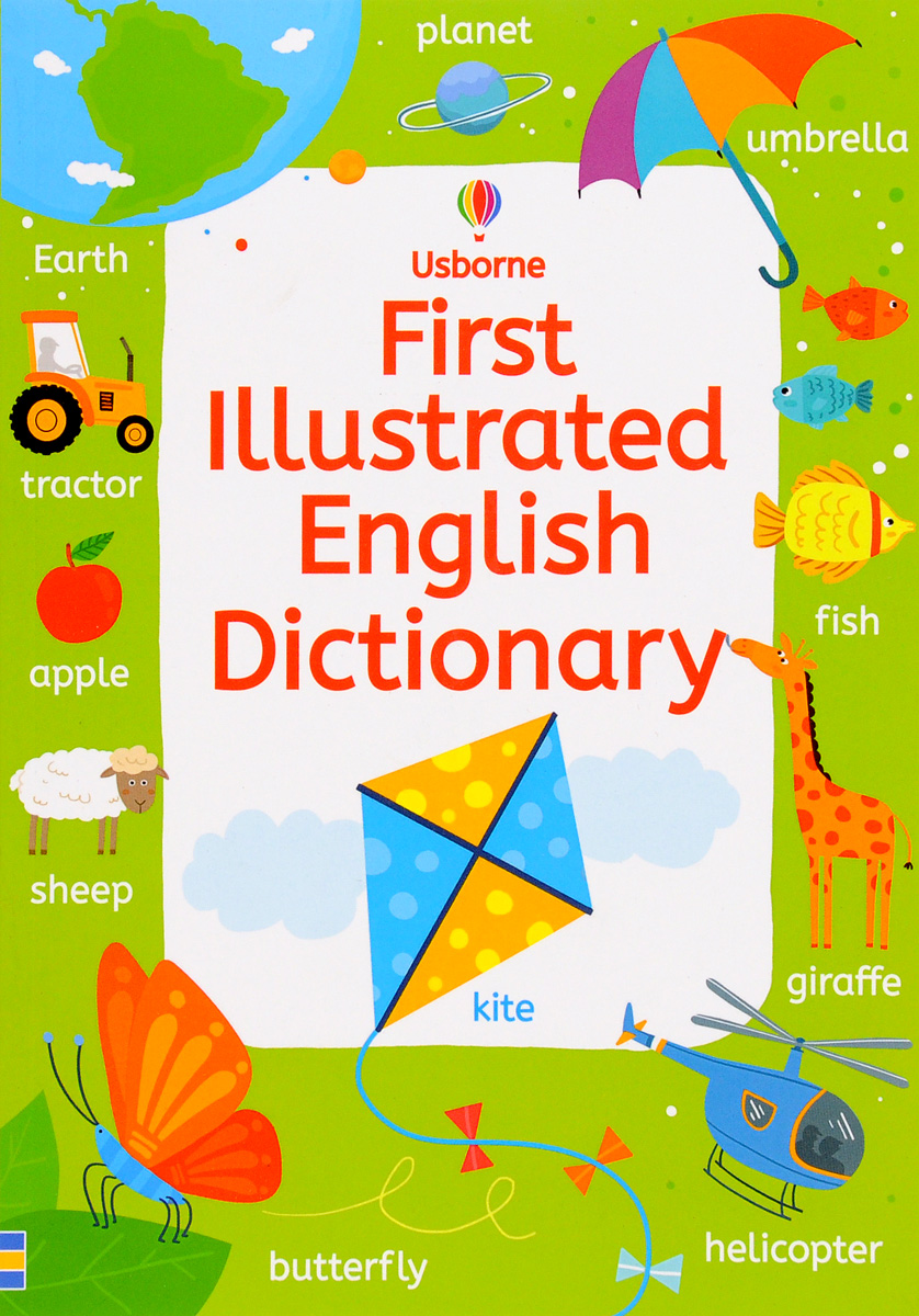 First Illustrated English Dictionary oxford first dictionary