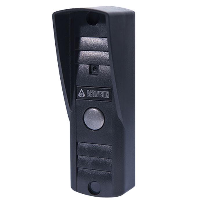 Falcon Eye AVP-505 (PAL), Dark Grey вызывная панель - Домофоны