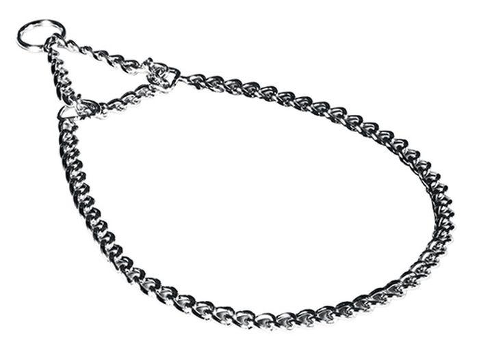 Полуудавка металлическая Каскад Элита, однорядная, длина 50 см O 2,5 мм фильтр sea star каскад hx 004 1101293