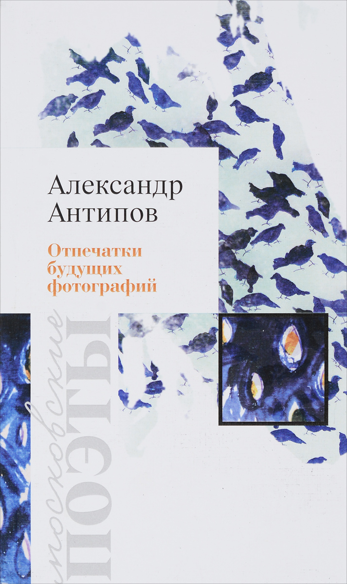 Александр Антипов Отпечатки будущих фотографий