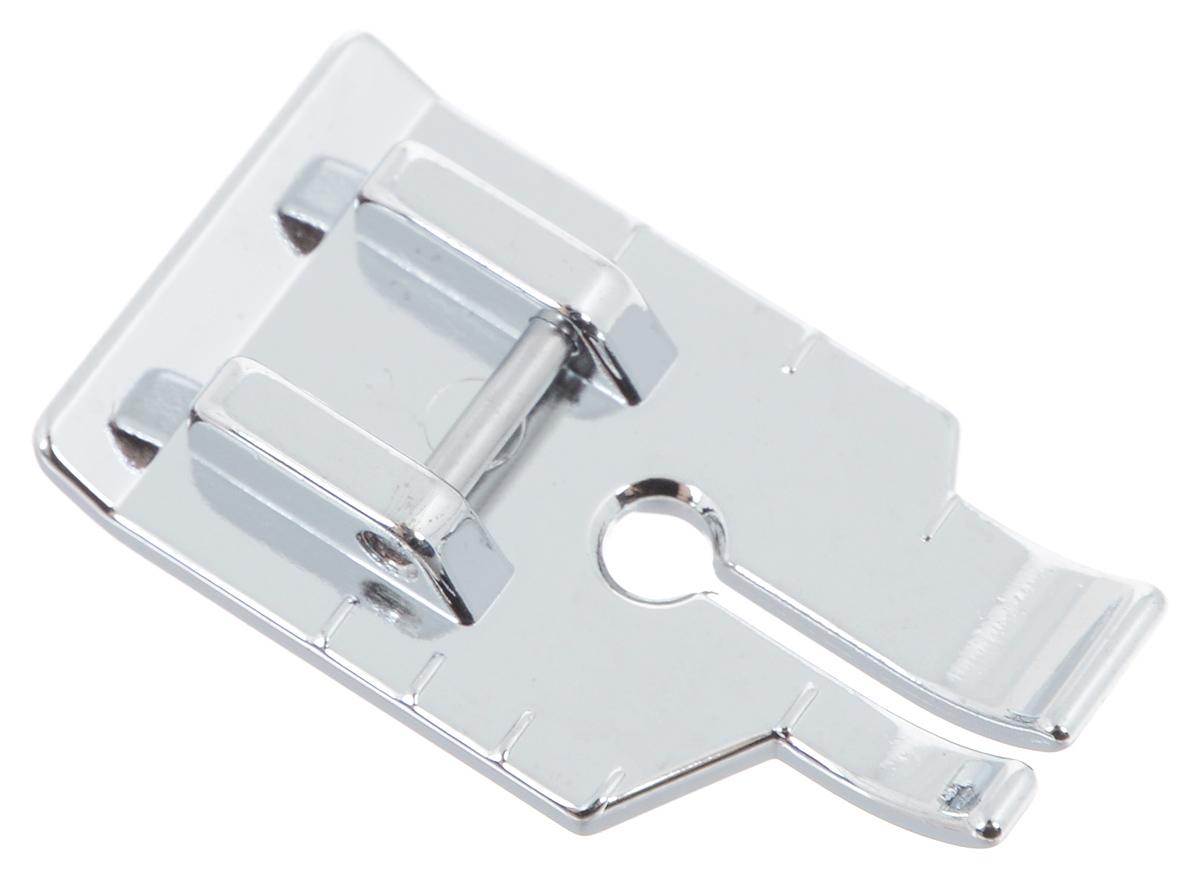Лапка для швейной машины Aurora, для пэчворкаAU-132Лапка для швейной машины Aurora используется для соединения деталей ткани при лоскутных работах (насечка на 6,4 мм и на 3,2 мм). Небольшое отверстие под иглу обеспечивает правильный прижим материала. Подходит для большинства современных бытовых швейных машин. Инструкция по использованию прилагается.