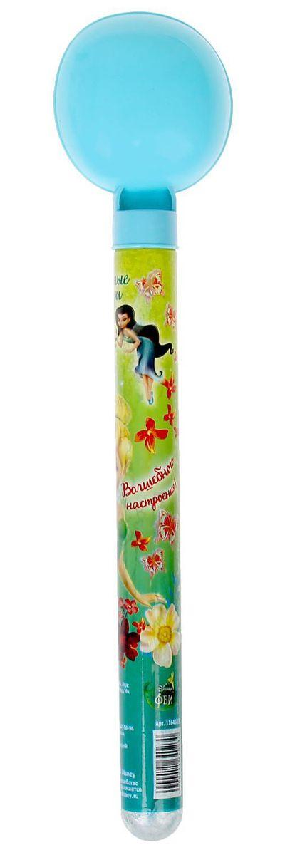 Disney Мыльные пузыри Волшебного настроения Феи 65 мл disney мыльные пузыри волшебного настроения цвет красный