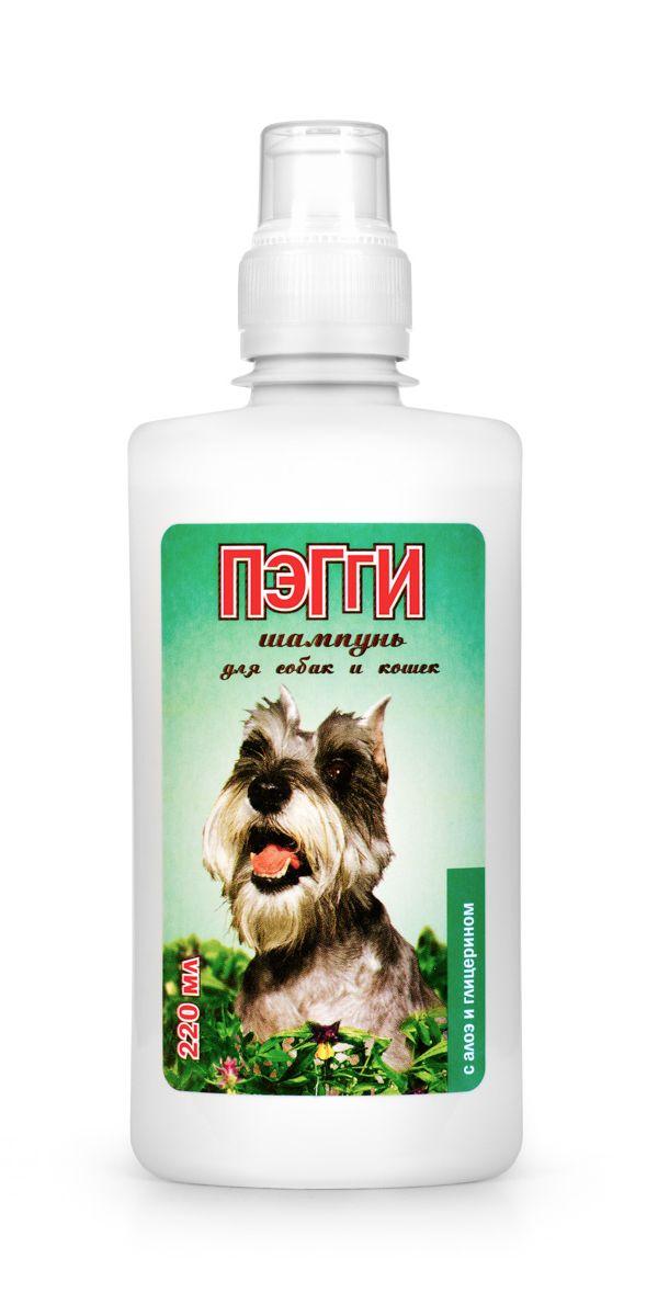 Шампунь для собак и кошек VEDA Пэгги, с соком алоэ и глицерином, 220 мл4605543000133Шампунь для собак и кошек VEDA Пэгги – моюще-дезинфицирующее средство, в составкоторого входят поверхностно-активные, вспомогательные вещества и специальный комплекскомпонентов растительного происхождения. Шампунь представляет собой однородную, густую,гелеобразную массу без посторонних примесей от светло-желтого до желтовато-зеленого цвета,допускается опалесценция. Средство имеет легкий парфюмерный запах с хвойным оттенком.Шампунь VEDA Пэгги специально разработан для ухода за кожно-волосяным покровомсобак, щенков, кошек и котят. Рекомендуется для щадящего ухода за шерстью животных,предрасположенных к дерматомикозам (микроспория, трихофития), а также для гигиеническогоухода за больными микозами животными. Состав: вода очищенная, натрия лауретсульфат, натрия хлорид, алкиламидопропил-бетаин,диэтаноламид жирных кислот кокосового масла, глицерин, паста хвойная хлорофилло- каротиновая, сок алоэ, консервант, отдушка. Товар сертифицирован.