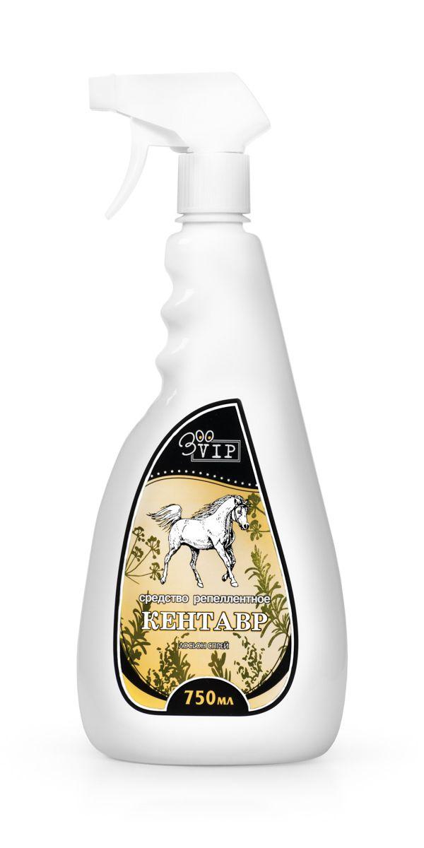 Спрей-лосьон для лошадей VEDA Кентавр, от насекомых, репеллентный, 750 мл средства от насекомых picnic крем репеллентный от комаров 40 мл