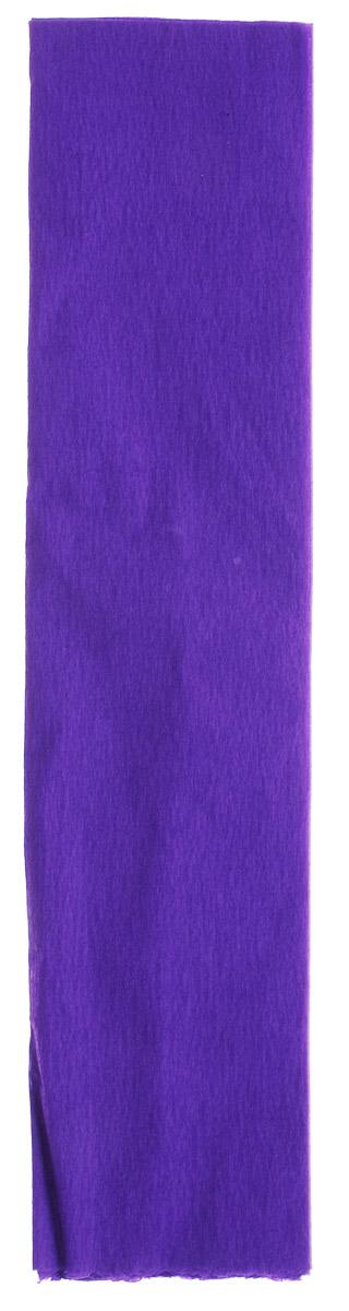 Hatber Бумага крепированная цвет сиреневый 50 х 250 см феникс бумага крепированная цвет фиолетовый 50 х 250 см