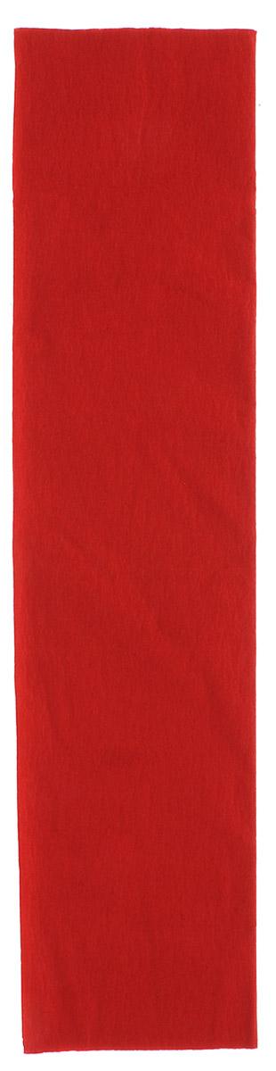 Hatber Бумага крепированная цвет красный 50 х 250 смБк2_00015Бумага крепированная Hatber - очень гибкая и мягкая, отличный вариант для развития детского творчества.Из нее очень простыми способами можно создавать чудесные аппликации, игрушки, подарки и объемные поделки - это полезно для развития фантазии, цветового восприятия и мелкой моторики детей. Замечательно подходит для занятий на уроках труда.Размер: 50 см х 250 см.