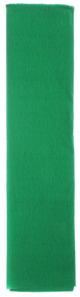 Hatber Бумага крепированная цвет зеленый 50 х 250 смБк2_00007Цветная крепированная бумага Hatber - отличный вариант для развития детского творчества.Бумага очень гибкая и мягкая, из нее можно создавать чудесные аппликации, игрушки, подарки и объемные поделки.Цветная крепированная бумага Hatber способствует развитию фантазии, цветовосприятия и мелкой моторики рук. Замечательно подходит для занятий на уроках труда.Размер бумаги - 50 х 250 см.
