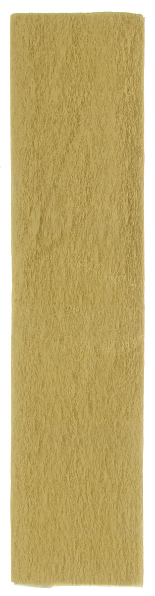 Hatber Бумага крепированная металлизированная цвет золотистый 50 х 250 смБк2мт_00024Цветная металлизированная крепированная бумага Hatber - отличный вариант для развития детского творчества.Бумага очень гибкая и мягкая, из нее можно создавать чудесные аппликации, игрушки, подарки и объемные поделки.Цветная крепированная бумага Hatber способствует развитию фантазии, цветовосприятия и мелкой моторики рук. Замечательно подходит для занятий на уроках труда.Размер бумаги - 50 х 250 см.