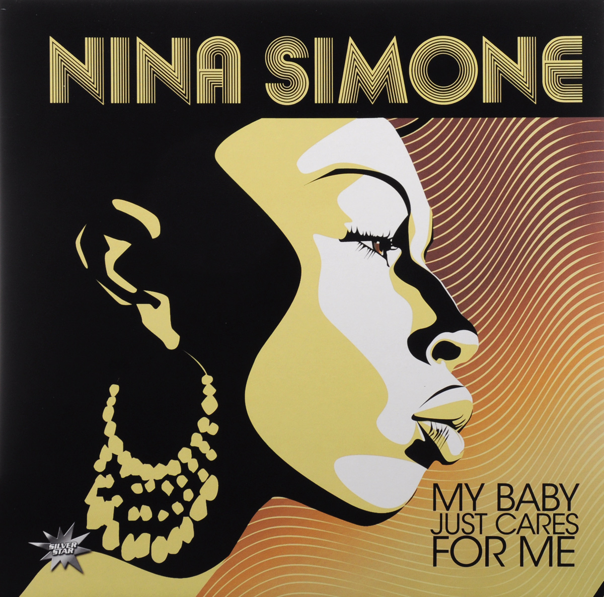Нина Симон Nina Simone. My Baby Just Cares For Me (LP) just me and my dad little critter