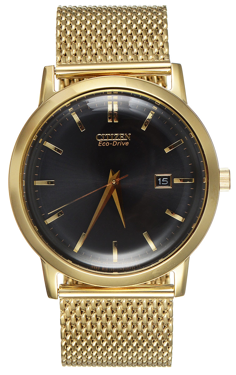Часы наручные мужские Citizen