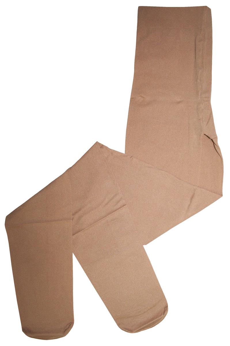 Колготки для девочки Master Socks Little Lady 40, цвет: бежевый. 81406. Размер 146/15281406Классические детские колготки Master Socks Little Lady 40 изготовлены специально для девочек.Колготки средней плотности имеют широкую резинку и комфортные мягкие швы. Элегантные и комфортные, эти колготки равномерно облегают ножки, не сдавливая и не доставляя дискомфорта. Эластичные швы и мягкая резинка на поясе не позволят колготам сползать и при этом не будут стеснять движений. Входящие в состав ткани полиамид и эластан предотвращают растяжение и деформацию после стирки. Отсутствие рисунка и плотная структура делают эту модель идеальной для занятий танцами. Классические колготки - это идеальное решение на каждый день для прогулки, школы, яслей или садика. Такие колготки станут великолепным дополнением к гардеробу вашей красавицы.
