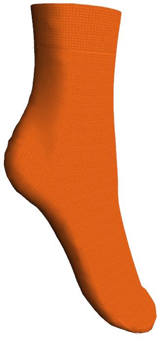 Носки детские Master Socks Sunny Kids, цвет: оранжевый. 82600. Размер 682600Удобные носки Master Socks, изготовленные из высококачественного комбинированного материала, очень мягкие и приятные на ощупь, позволяют коже дышать.Эластичная резинка плотно облегает ногу, не сдавливая ее, обеспечивая комфорт и удобство.Удобные и комфортные носки великолепно подойдут к любой вашей обуви.