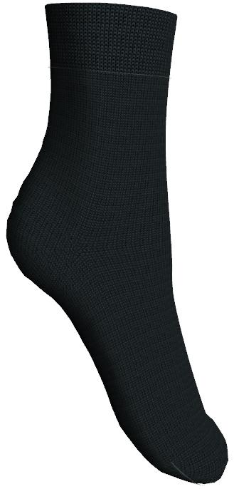 Носки детские Master Socks Sunny Kids, цвет: черный. 82600. Размер 22 носки детские master socks цвет капучино 52007 размер 22