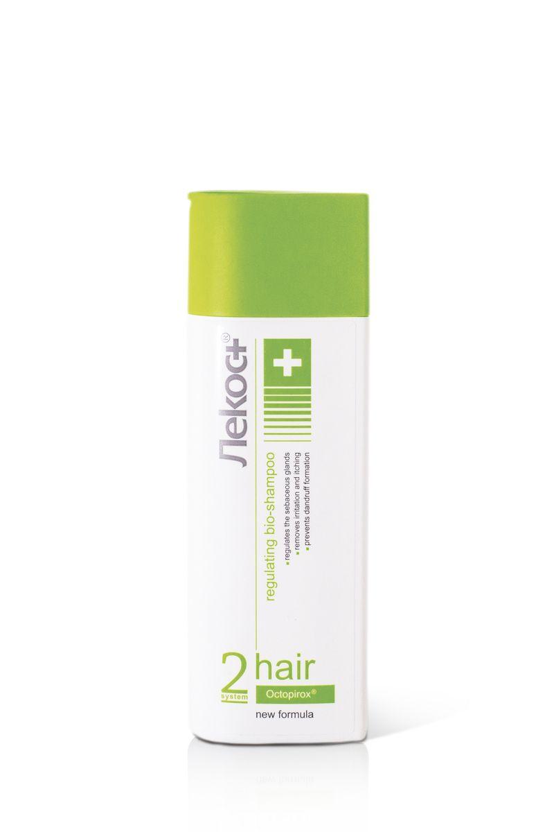 Лекос+ Био-шампунь РЕГУЛИРУЮЩИЙ, 200 г6730Био-шампунь «Регулирующий»Эффективный шампунь против перхоти бережно очищает кожу головы и волосы. Пироктон оламина успокаивает раздраженную кожу головы и устраняет перхоть. После мытья долгое время сохраняется эффект чистых волос. Важно: стойкий эффект возможен при системном применении препаратов в течение 1-2 месяцев при частоте не менее 2 раз в неделю.Используйте от:- перхоти,- зуда,- раздражения кожи головы,- чрезмерной активности сальных желез.- не содержат гормональных препаратов- для любого типа волос- не имеют возрастных ограничений.