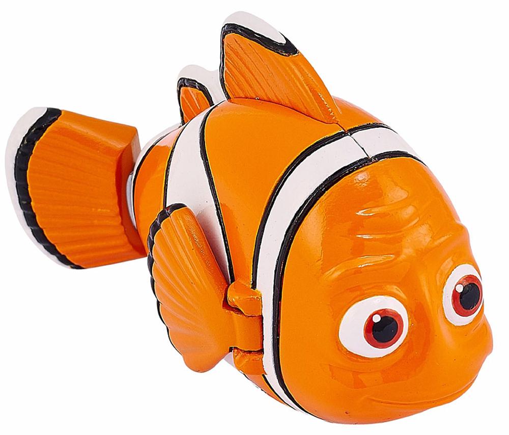 Finding Dory Фигурка функциональная Marlin finding dory 36360 в поисках дори фигурка подводного обитателя 4 5 см в ассортименте