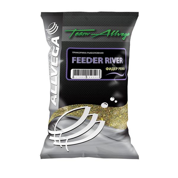 Прикормка Allvega Фидер река, 1 кг52607Фидерная прикормка Allvega Фидер река темного цвета имеет большое количество контрастных желтых частиц. Обладает повышенной клейкостью.Товар сертифицирован.