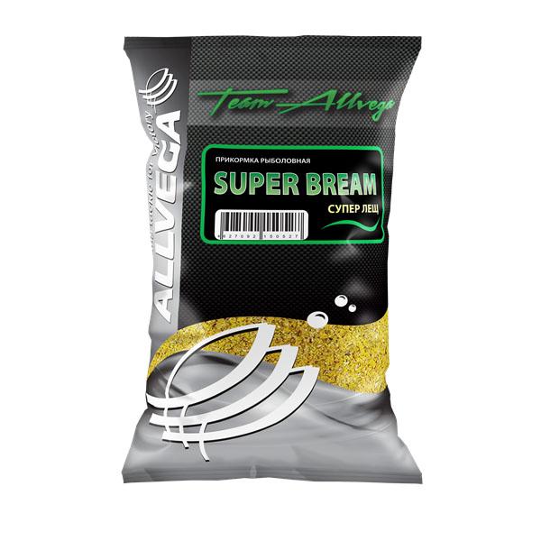 Прикормка Allvega Супер лещ, 1 кг