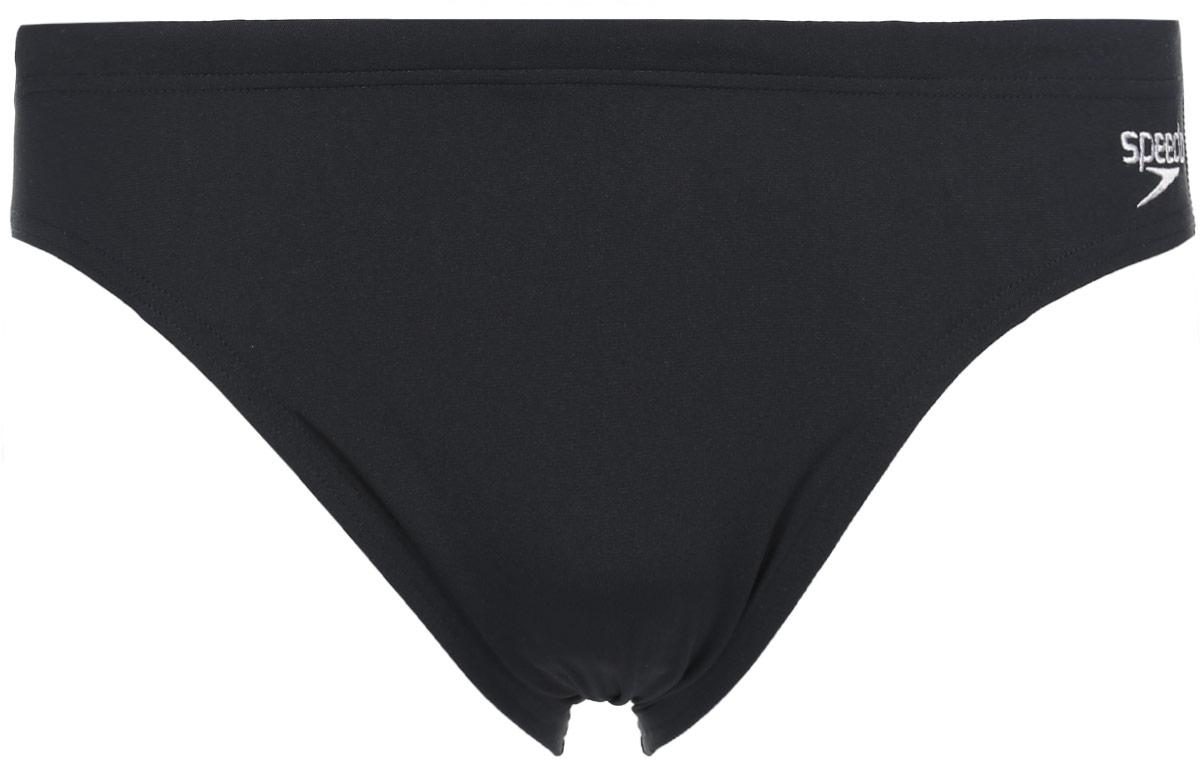 Плавки мужские Speedo Essential Endurance+ 7 cm Sportsbrief, цвет: черный. 8-083540001-0001. Размер 30 (40/42)