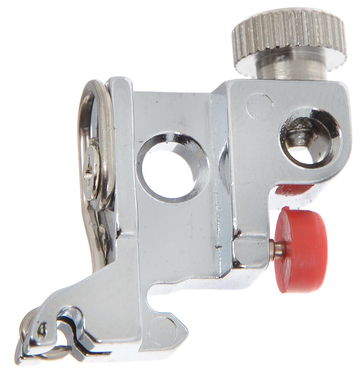 Держатель лапок для швейной машины Aurora, с адаптеромAU-153Держатель Aurora применяется для быстрой смены лапок для швейных машин. Он устанавливается под винт штока прижимной лапки. Подходит для большинствасовременных бытовых швейныхмашин. Инструкция по использованию прилагается.