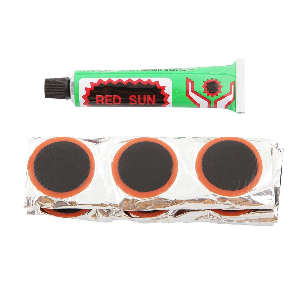 Аптечка для ремонта камер Hangzhou RS3601. Х46011Х46011Аптечка для ремонта камер RS3601