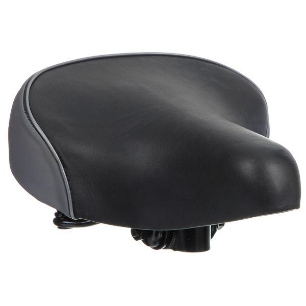 Седло для велосипеда STG HBAZ-0615-A, 24 х 19 х 11 см
