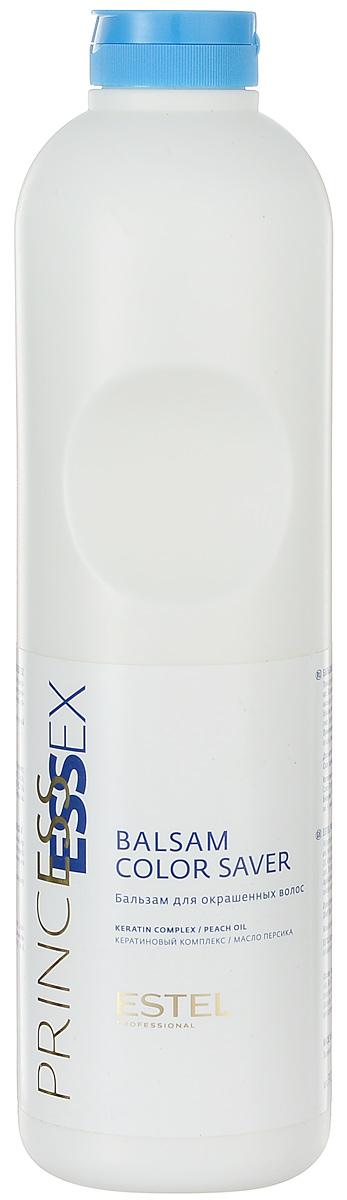 Estel Essex Бальзам для окрашенных волос 1000 млС/3