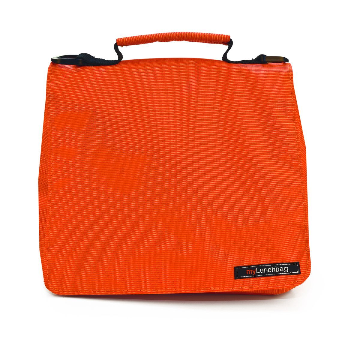 Термо ланч-бокс Iris SMART MyLunchbag, цвет: оранжевыйI9325-TXТермоЛанчбокс SMART MyLunchbag?.?Отлично сохраняет свежесть и вкус продукта на несколько часов. Пригодится везде: на прогулке, на работе, учебе и т.д. С ним легко справится даже ребенок! Легко складывается до небольших размеров. Присутствует удобный кармашек для аксессуаров и регулируемый ремень для переноски (в одной руке или на плече).Рекомендуется регулярно стирать вручную в теплой воде с мылом.Сделан из полиэстера
