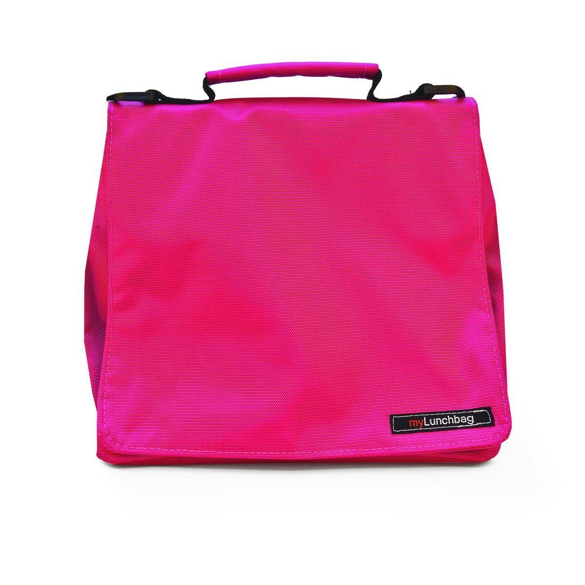 Термоланчбокс Iris SMART MyLunchbag, цвет: розовыйI9326-TXТермоланчбокс Iris SMART MyLunchbag отлично сохраняет свежесть и вкус продукта на несколько часов. Пригодится везде: на прогулке, на работе, учебе. С ним легко справится даже ребенок! Легко складывается до небольших размеров. Присутствует удобный кармашек для аксессуаров и регулируемый ремень для переноски (в одной руке или на плече).Рекомендуется регулярно стирать вручную в теплой воде с мылом.Сделан из полиэстера.