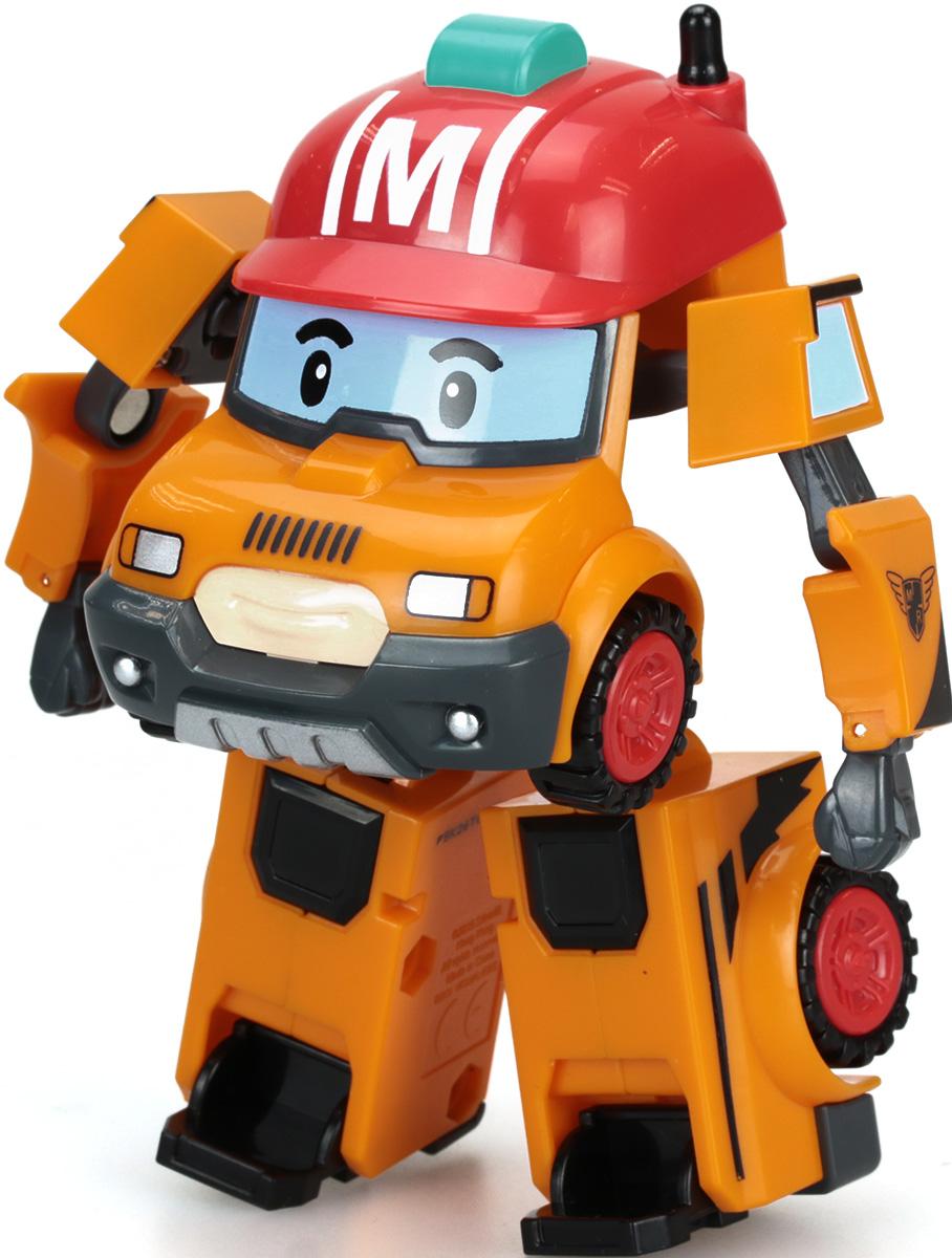 Robocar Poli Игрушка-трансформер Марк robocar poli игрушка трансформер эмбер 13 см