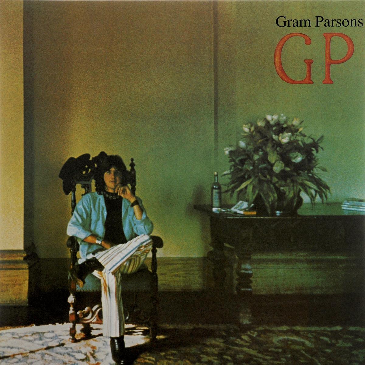 Грэм Парсонс Gram Parsons. GP (LP) 50 clay composite striped dice 11 5 gram poker chips by brybelly