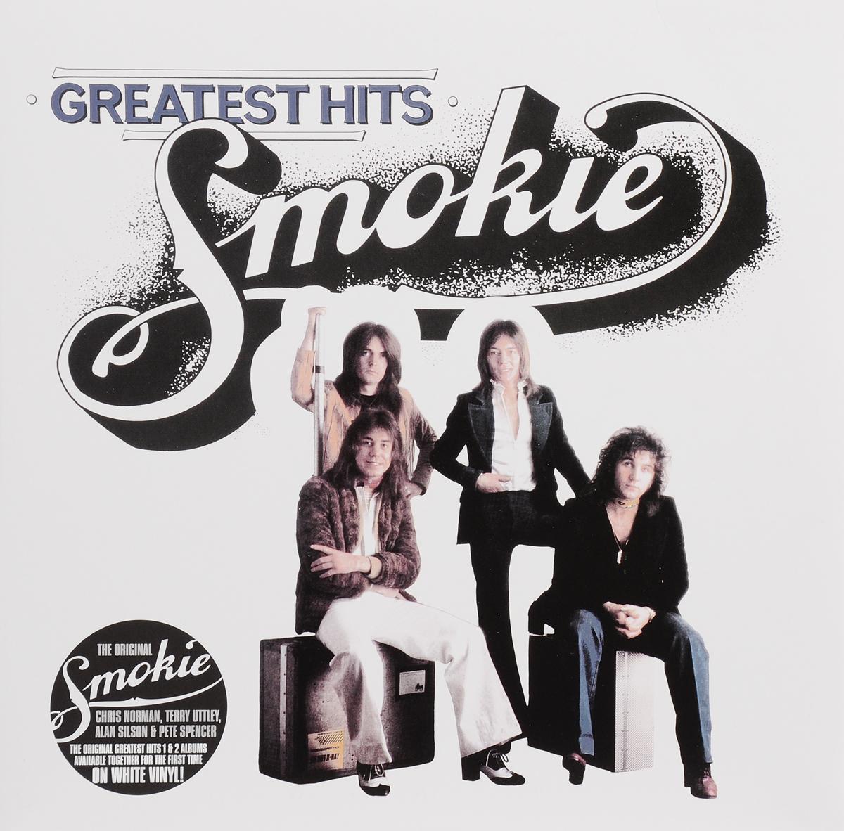 Smokie Smokie. Greatest Hits (2 LP) smokie smokie the concert live from essen 1978 2 lp
