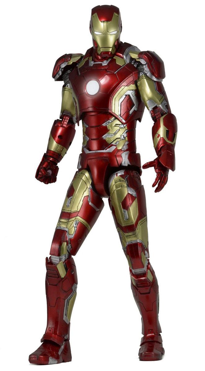 Мстители Эра Альтрона. Фигурка Iron Man Mark 43 мстители эра альтрона фигурка халк башкотряс