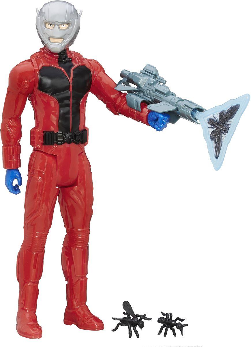 Avengers Фигурка Ant-Man медаль с фигуркой игрушкой hasbro