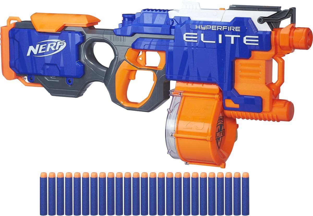 Nerf Бластер Hyperfire