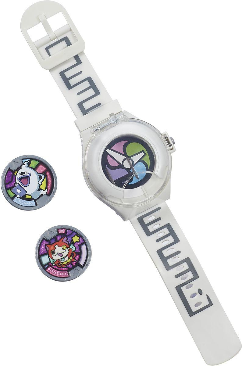 Yokai Watch Игровой набор Часы hasbro yokai watch b5943 йо кай вотч часы