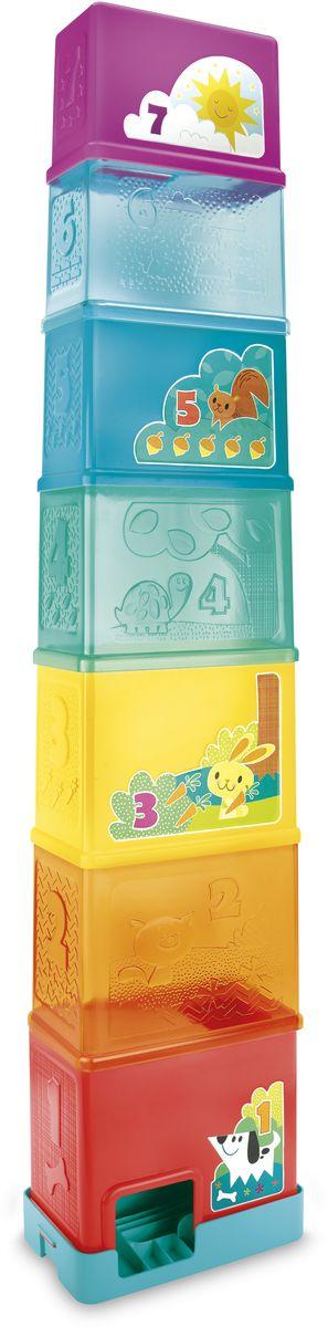 Playskool Развивающая игрушка Складная башня playskool веселый щенок возьми с собой